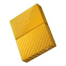 ขาย ซื้อ Wd My Passport New Model 1Tb Yellow Wdbynn0010Byl Wesn ไทย