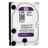 ราคา Wd Surveillance Storage Desktop Hard Drives 4Tb Sata Iii 64Mb 3 5 Purple Wd40Purx Wd ออนไลน์