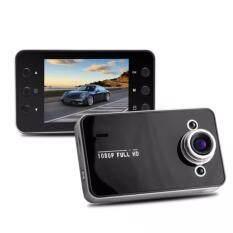 WDEE Camera Car Camera FULL HD1080 Menuไทย รุ่น K6000