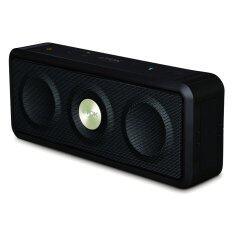 ทบทวน Weatherproof Portable Speaker Tdk