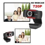 Web Cam Usb Microphone Webcam Hd 300 Megapixel Pc Camera With Absorption Mic For Skype For Android Tv Rotatable Computer Camera Intl เป็นต้นฉบับ