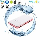 ขาย Wejoy Latest Dl S6 Plus Ultra Smart Android Led Portable Projector 1G 32G Rom For Iphone Ipad Android Intl