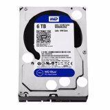 โปรโมชั่น Western Hdd Hard Disk Internal 6 0Tb Wd Sata Iii 64Mb Wd60Ezrz Blue กรุงเทพมหานคร