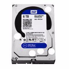 ความคิดเห็น Western Hdd Hard Disk Internal 6 0Tb Wd Sata Iii 64Mb Wd60Ezrz Blue