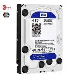 ขาย Western Wd Blue 3 5 Desktop Hard Drives 4Tb Wd40Ezrz By Synnex ออนไลน์