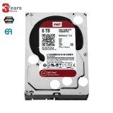 ซื้อ Western Wd Red 6Tb Nas Hard Disk Drive 5400 Rpm Class Sata 6Gb S 64Mb Cache 3 5 Inch Wd60Efrx 3 Years By Synnex Ea ถูก กรุงเทพมหานคร