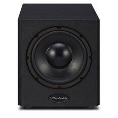 ซื้อ Wharfedale Wh S10E Subwoofwer Black
