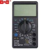 ราคา Whdz Dt700B มัลติมิเตอร์แบบดิจิตอล Ac กระแสตรงทดสอบ นานาชาติ Whd เป็นต้นฉบับ