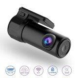 ราคา Wifi 1080P Hidden Car Dvr Camera Video Drive Recorder Night Vision G Sensor Intl
