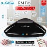 โปรโมชั่น Wifi Ir Rf Smart Home Automation Intelligent Controller สำหรับ Broadlink Rm Pro