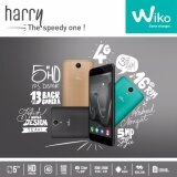 ซื้อ Wiko Harry 4G Lte Android 7 16Gb Ram3Gb 5 Gold ใหม่