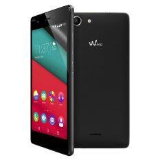 Wiko Pulp 5 Hd Oc1 4 16 2G 16 Gb Black Wiko ถูก ใน Thailand