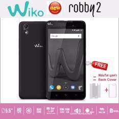 Wiko Robby2 หน้าจอ 5 5 Hd Ram 2Gb Rom16Gb รองรับ 4G Lte ประกันศูนย์วีโกไทยแลนด์ ใน ไทย