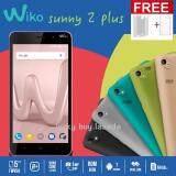 ราคา Wiko Sunny 2 Plus 2017 5 นิ้ว Ram1G 8Gb ประกันศูนย์ ฟรี เคส ฟิล์ม ถูก