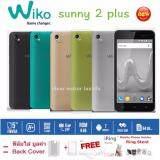 ขาย Wiko Sunny 2 Plus 2017 5 นิ้ว Ram1G 8Gb ประกันศูนย์ ฟรี เคส ฟิล์ม ใน กรุงเทพมหานคร