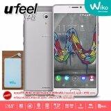 ขาย Wiko U Feel Fab Ram 3Gb รองรับ 4G Lte ประกันศูนย์วีโกไทยแลนด์ ออนไลน์ ใน ไทย