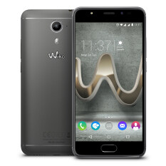 "WIKO U FEEL PRIME 5"" 32GB/4GB 13MP/8MP (ANTHRACITE)"