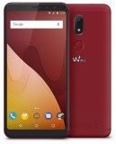 Wiko View Xl 5 9 3 32Gb Cherry Red Free Case And Screen Protector ใน สมุทรปราการ
