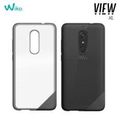ซื้อ Wiko View Xl Protective Case Clear Black ใน กรุงเทพมหานคร