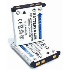 โปรโมชั่น แพ็คคู่2ชิ้น แบตเตอรี่กล้อง รหัสแบต Np 45 Np45 900Mah แบตกล้องฟูจิfuji J110 J120 J150 J210 J250 Jv255 Jv300 Jv500 Jx660 Jx680 Jx700 Jx710 Battery For Fujifilm White By Winai Shop ถูก