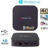 ซื้อ Wintel Pro Cx W8Pro Mini Pc By 9Final Windows10 Intel Z8300 2Gb 32Gb 2 4G Wifi Bt4 Rj45 Windows Set Top Tv Box W8Pro Hdmi Tv Player ถูก ใน Thailand