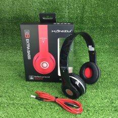 ซื้อ Wired Stereo Headset Headphone For Computer Headset สายหูฟังสเตอริโอ รุ่น Hz 100 Black กรุงเทพมหานคร
