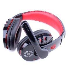 ซื้อ Wireless Bluetooth Gaming Headset Earphone Headphone Intl ถูก จีน