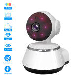 ขาย Wireless Home Security Wifi Usb Baby Monitor Alarm Ip Camera Hd 720P Audio Infrarde Hd Night Vision Intl ถูก