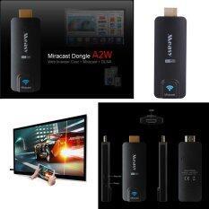 ราคา Wireless Usb Bluetooth 4K Ultra Full Hd Video Songs Linux Hdmi Miracast Display Dongle Intl Unbranded Generic จีน
