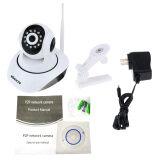 ซื้อ Wireless Wifi 720P Hd H 264 P2P 1Mp Ap Ip Cctv Network Home Surveillance Ir Security Camera P T Webcam With Tf Card Slot ถูก ฮ่องกง