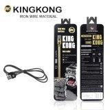 ทบทวน Wk สาย Fast Charge สายชาร์จ Micro Usb สาย Kingkong สำหรับ Samsung Andriod รุ่น Wdc 013 Wk
