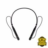 Wk Linyeah Neck Wearing Bluetooth Earphone Bd550 Black เป็นต้นฉบับ