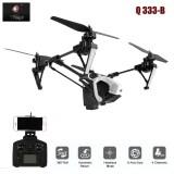 ส่วนลด Wl Toys โดรนบังคับ เครื่องบินบังคับWltoys Q333B Future 1 Quadcopter Camera Wifi 720P Hd Fpv ไทย