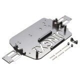 โปรโมชั่น Wltoys A949 A959 B A969 A979 K929 Upgrade Metal Chassis Rc Car Part Intl Unbranded Generic