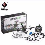 Wltoys โดรนบังคับ บินถ่ายภาพ Wltoys Q323 E Wifi Fpv With 720P Camera Air Press Altitude Hold Rc Quadcopter Rtf Wltoys ถูก ใน กรุงเทพมหานคร