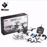ทบทวน โดรนบังคับ โดรนติดกล้อง Wltoys บินถ่ายภาพ Wltoys Q323 Q323 B Wifi Fpv With 3Mp Camera Air Press Altitude Hold Rc Quadcopter Rtf Wltoys