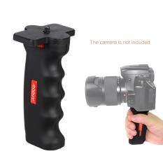 WOW ด้ามจับสำหรับกล้องถ่ายรูป กล้องถ่ายวิดีโอ เพื่อให้การควบคุมกลัองทำได้นิ่งขึ้น ภาพที่ได้ไม่สั่นไหว