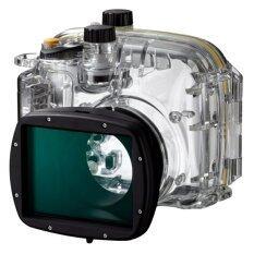 ขาย Wp Dc44 Waterproof Case For Canon Powershot G1X ราคาถูกที่สุด