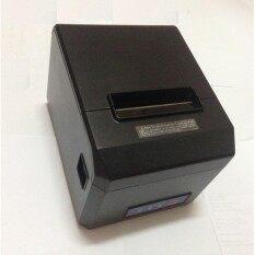 ซื้อ เครื่องพิมพ์สลิป Wpr 8250เครื่องพิมพ์ใบเสร็จแบบย่อ 80Mm แบบเทอร์มอล ราคาถูก ถูก