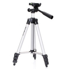 ขาย Wt3110A Aluminum Tripod Stand For Camera Dslr For Canon Nikon Sony ราคาถูกที่สุด
