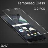 ขาย X 2 ชิ้น สำหรับ Blackberry Dtek60 Hd ล้างกระจกนิรภัยหน้าจอ ป้องกันฟิล์มสำหรับ Blackberry Dtek60 2 5D Full Coverage โทรศัพท์มือถือ กระจกนิรภัยฟิล์มป้องกัน ถูก จีน