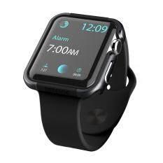 ซื้อ X Doria Defense Edge Metal Guard For Apple Watch 42 Mm Series 1 2 3 X Doria ออนไลน์
