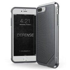 โปรโมชั่น X Doria Defense Lux Ballistic Nylon Case For Iphone 7 Plus 8 Plus กรุงเทพมหานคร