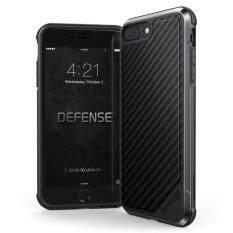 x-doria Defense LUX Case For iPhone 7 Plus & 8 Plus