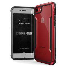 ขาย X Doria Defense Shield Series Military Grade Drop Tested Case For Apple Iphone 7 Iphone 8 กรุงเทพมหานคร