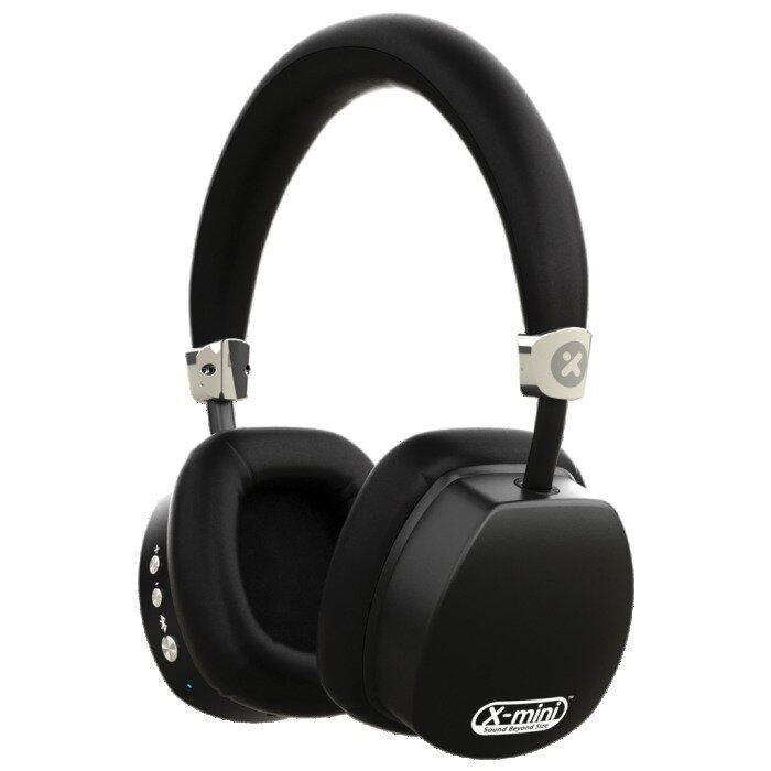 เปรียบเทียบราคา X-Mini หูฟังบลูทูธ รุ่น Escape (Black) ที่ไหนถูกสุด