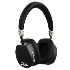 ซื้อ X Mini หูฟังบลูทูธ รุ่น Escape Black ใหม่
