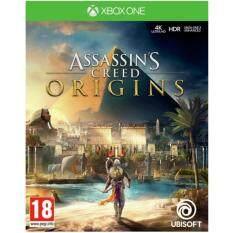 xbox one assassin's origins ( english + asia )