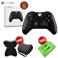 Xbox One S สีดำ ของแท้ พร้อมกระเป๋าใส่จอย