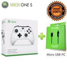 Xbox One S สีขาว ของแท้